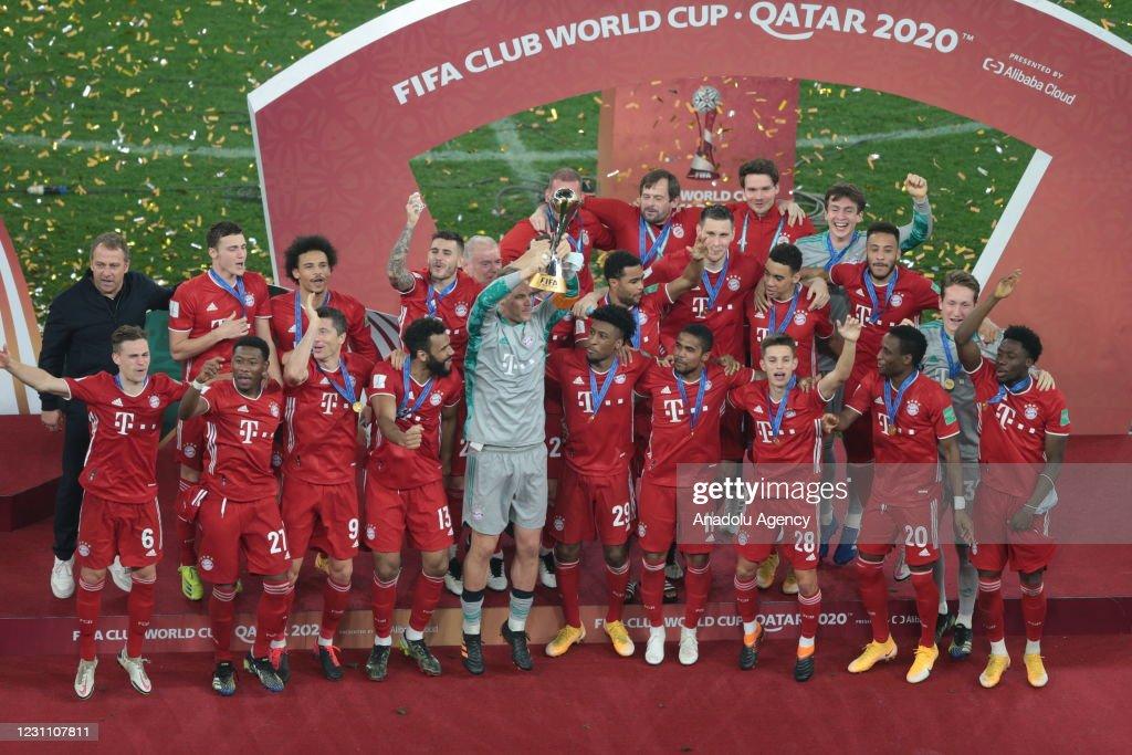 Bayern Munich v Tigres - FIFA Club World Cup : News Photo