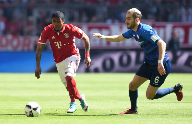 Should Tottenham Hotspur Go All In For This Bayern Munich