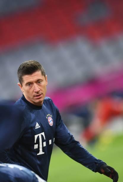 DEU: FC Bayern Muenchen v Borussia Dortmund - Bundesliga