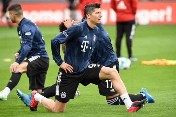 DEU: Sport-Club Freiburg v FC Bayern Muenchen - Bundesliga
