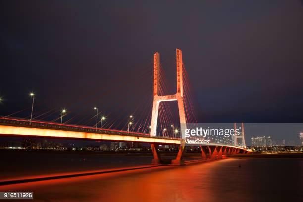 Bayi Bridge, Nanchang, Jiangxi