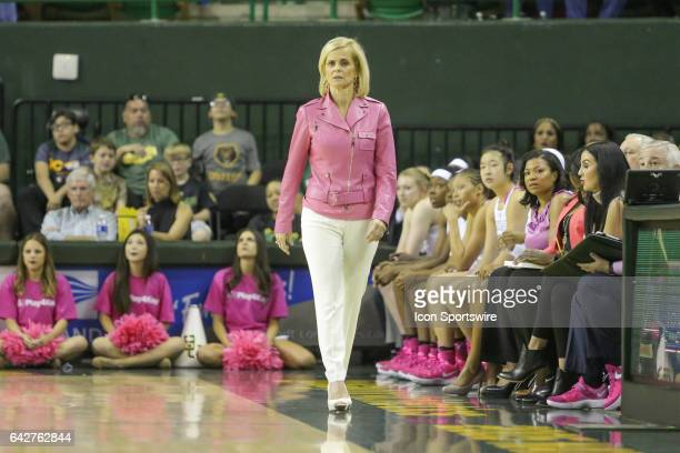 Kim Mulkey Stock Photos and Pictures | Getty Images