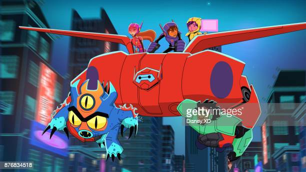 BIG HERO 6 Baymax Returns Set in the fictional city of San Fransokyo 14yearold tech genius Hiro begins school as the new prodigy at San Fransokyo...