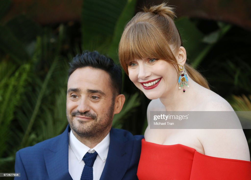 Premiere Of Universal Pictures And Amblin Entertainment's 'Jurassic World: Fallen Kingdom' - Arrivals : News Photo