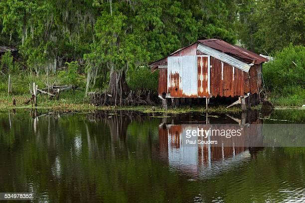 Bayou, New Orleans, Louisiana