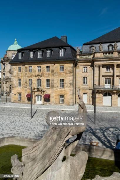 Bayreuth, Bavaria, Germany