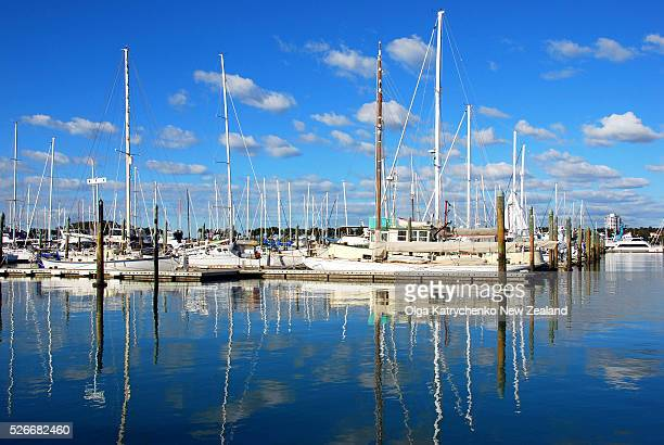bayswater marina - bayswater stock pictures, royalty-free photos & images