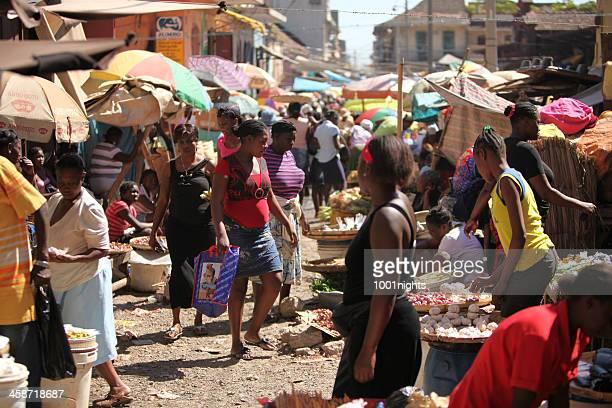 basar, haiti - haiti stock-fotos und bilder