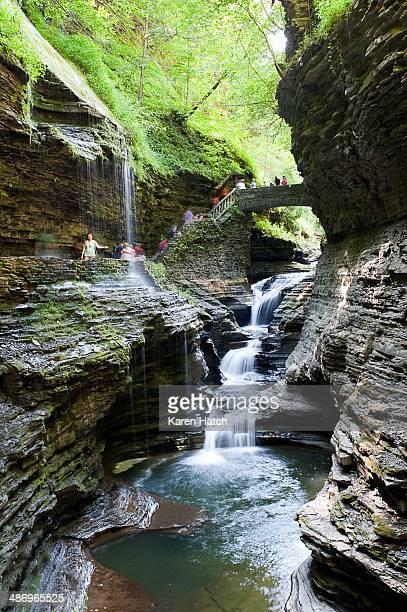 be adventurous! - finger lakes stock pictures, royalty-free photos & images