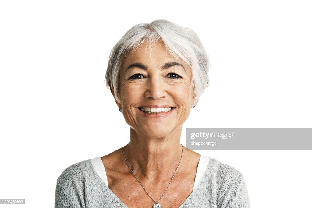 Be confidently you : Stock Photo