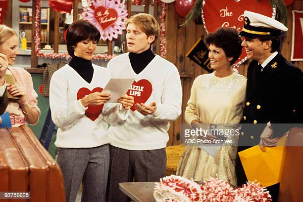 DAYS Be My Valentine 2/14/78 Lynda Goodfriend Ron Howard Lorrie Mahaffey Anson Williams