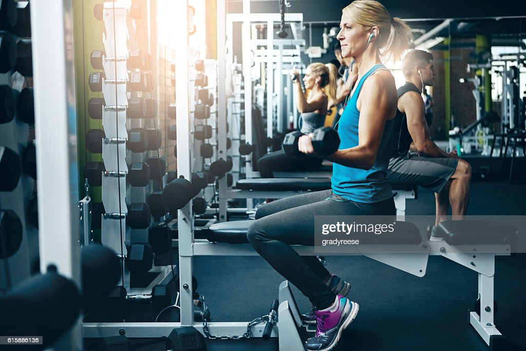 Be Strong You Never Know Who Youre Inspiring Stock Photo Getty Images