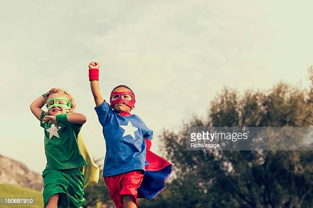 be super - superhero stock pictures, royalty-free photos & images