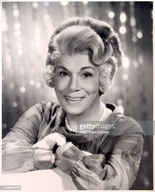 Bea Benaderet 1964 Bea portrayed Kate Bradley on Petticoat Junction