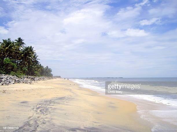 Beach, Alleppey, Kerala