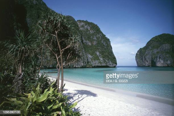 World S Best Phi Phi Islands Stock Pictures Photos And