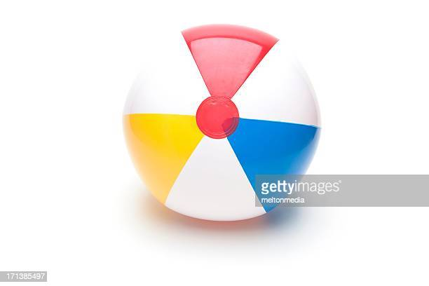 ビーチボール - ビーチボール ストックフォトと画像