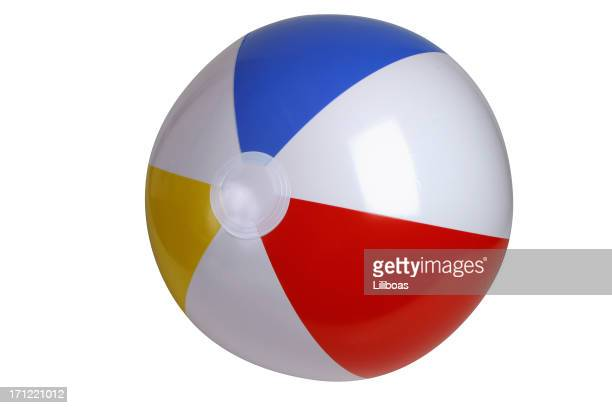 Beach Ball Series (clipping path)