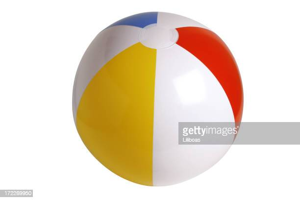 Beach Ball Series (clipping path!)