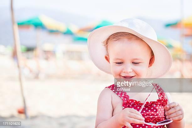 Strand-Schönheit
