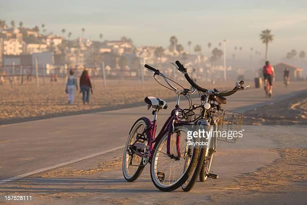 LA Beach Räder
