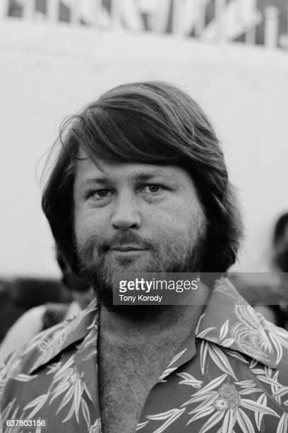 Beach Boys Lead Singer Brian Wilson