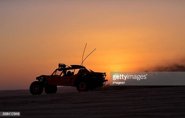 Beach Buggy - Desert - Qatar