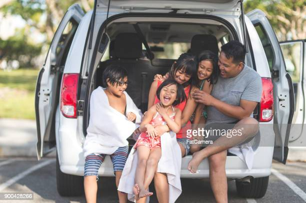 beach day's over - philippine independence day stock pictures, royalty-free photos & images