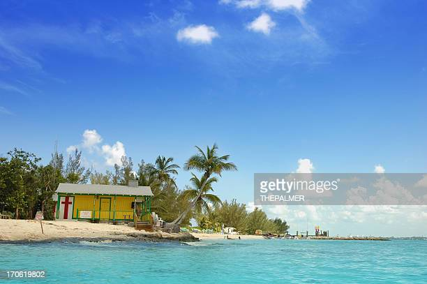 beach farmacy - nassau stock photos and pictures