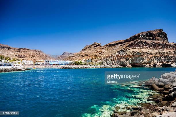 Beach Gran Canaria,Canary Islands