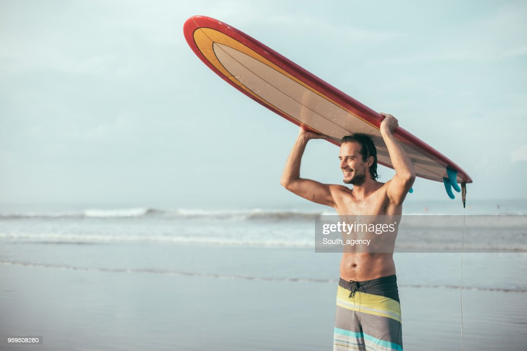 Beach happiness : Stock Photo