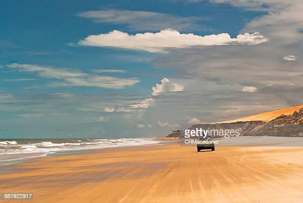 beach holidays it's all good - crmacedonio stock-fotos und bilder