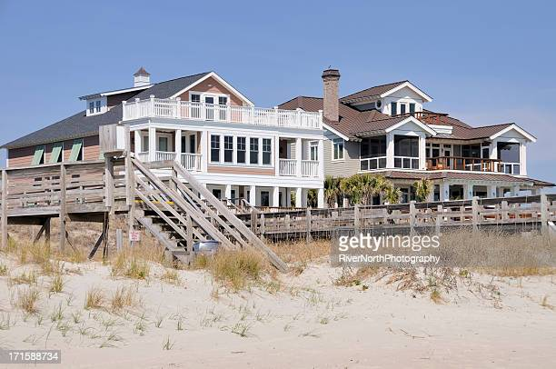 Beach Houses, South Carolina