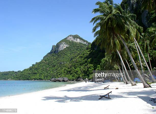 Strand in Paradise