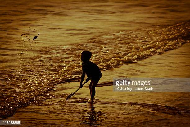 beach life - s0ulsurfing stock pictures, royalty-free photos & images