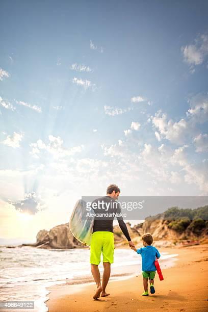 Praia life