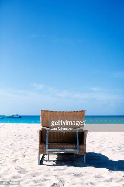 beach lounger - sloppy joe, jr stock-fotos und bilder