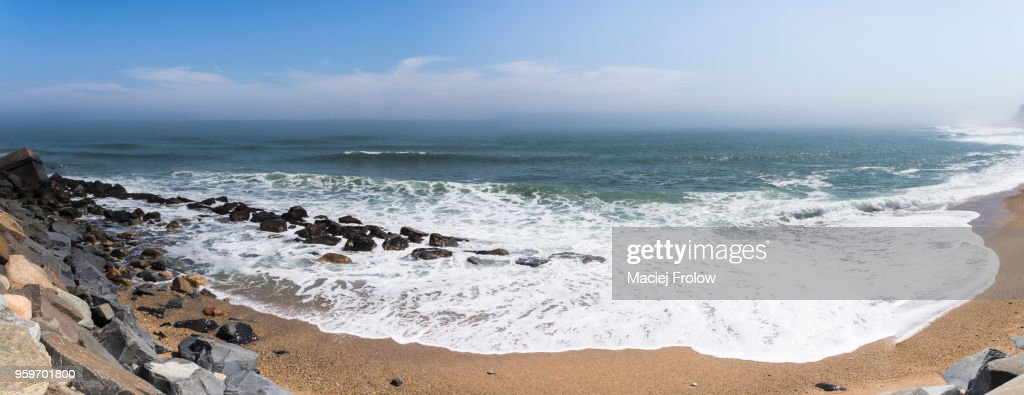 Beach near Montauk : Stock-Foto