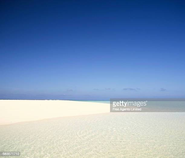 beach on male atoll - male maldives stock pictures, royalty-free photos & images