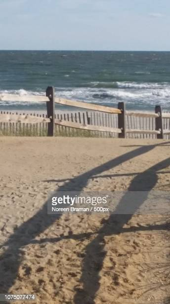 nj beach path - noreen braman stock pictures, royalty-free photos & images