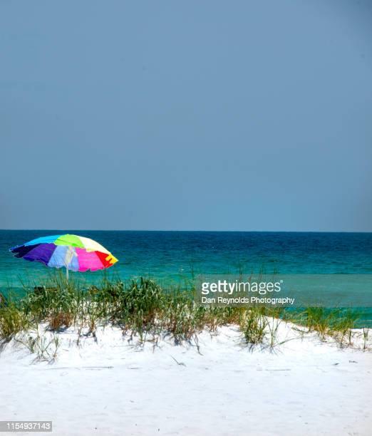 beach- pensacola, florida - pensacola beach stock pictures, royalty-free photos & images