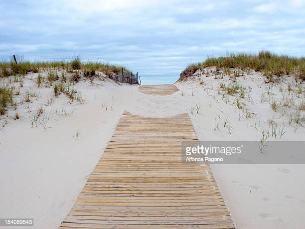 beach - rockaway peninsula stock pictures, royalty-free photos & images