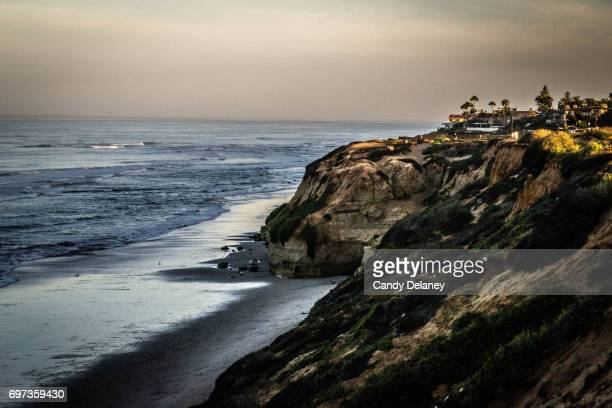 beach - carlsbad california stock pictures, royalty-free photos & images