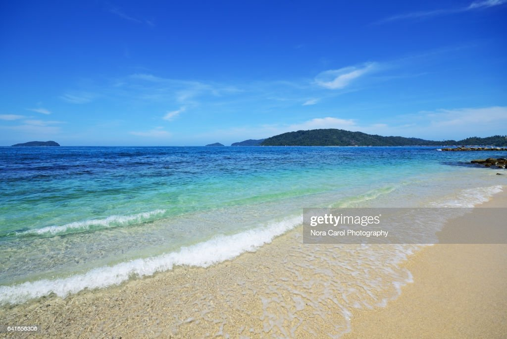 Kota Kinabalu Sabah Borneo Malaysia