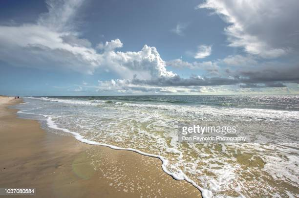 beach scenics nature dreams inspiration - hilton head stock pictures, royalty-free photos & images