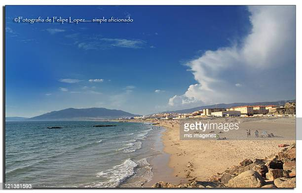 beach sets - la linea de conception stock pictures, royalty-free photos & images