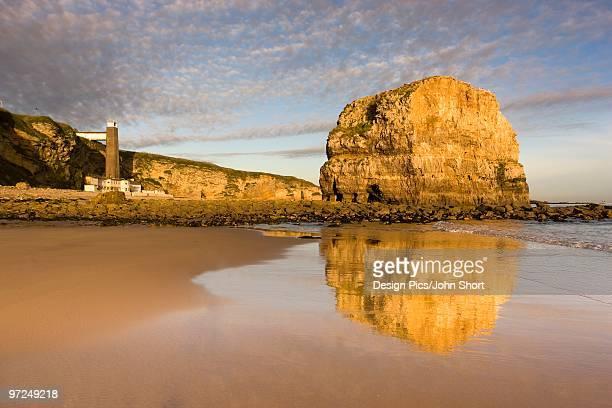 Beach, South Shields, Tyne and Wear, England