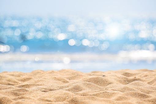 beach summer background 1140992203