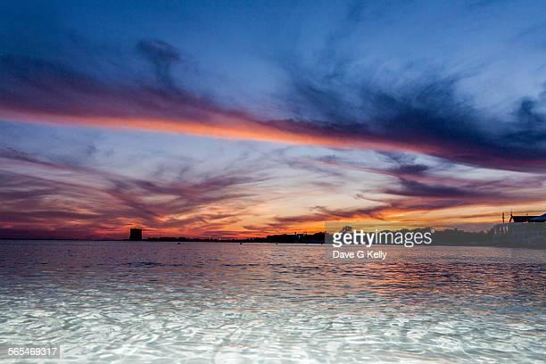 Beach Sunset, Porto Cesareo