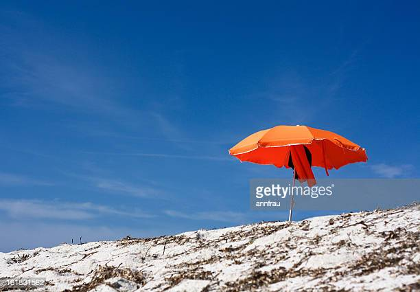 beach time - annfrau stock photos and pictures